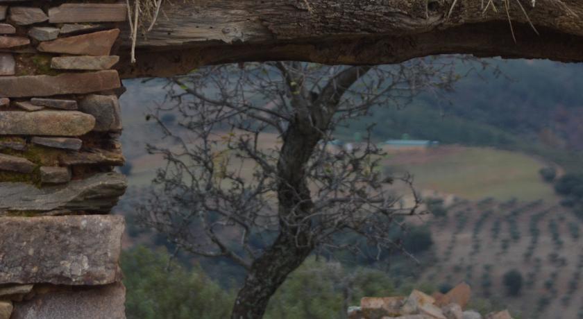 casa rural dona jara alrededores exterior - Doña Jara