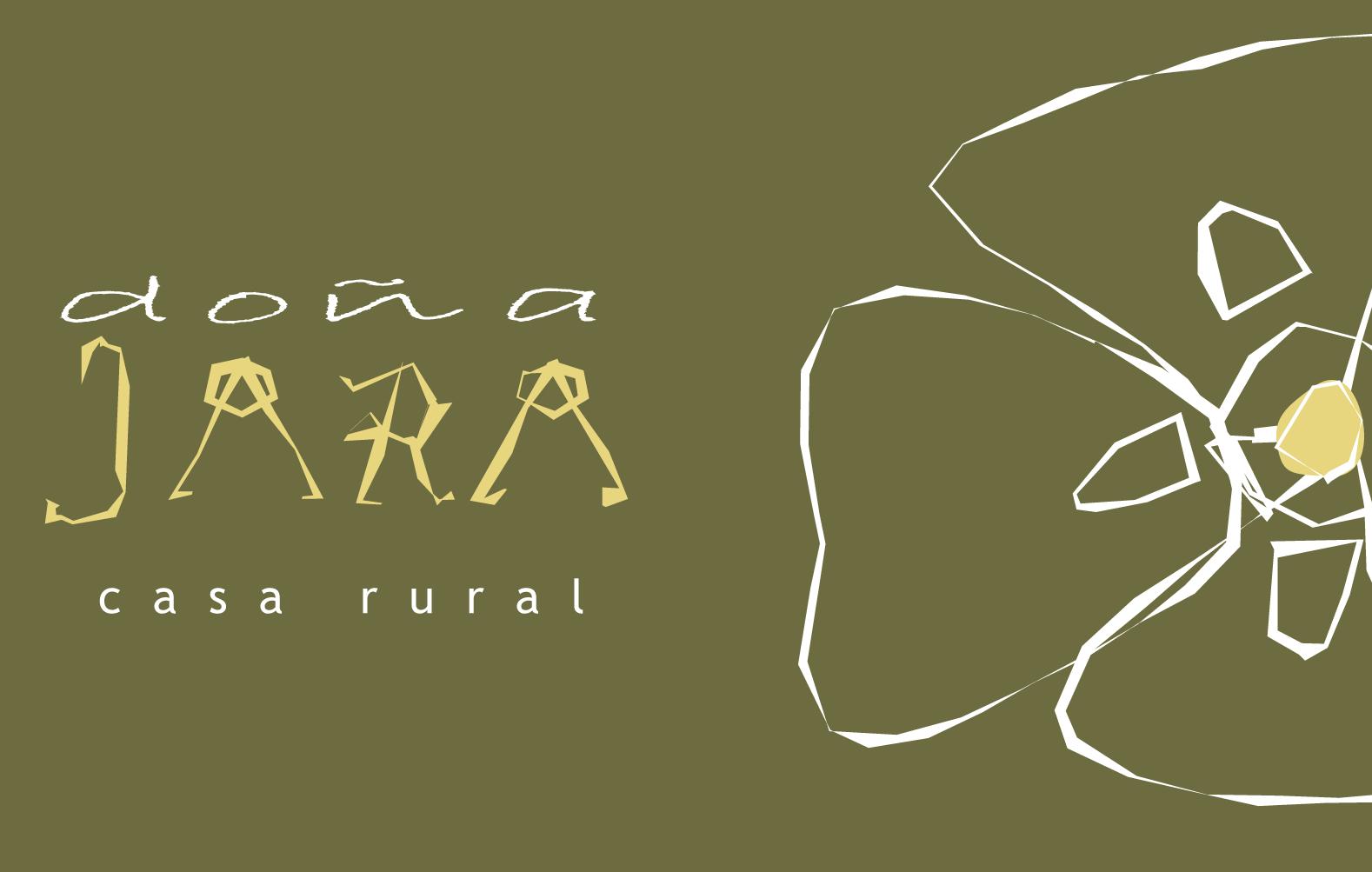 Doña Jara, casa rural.
