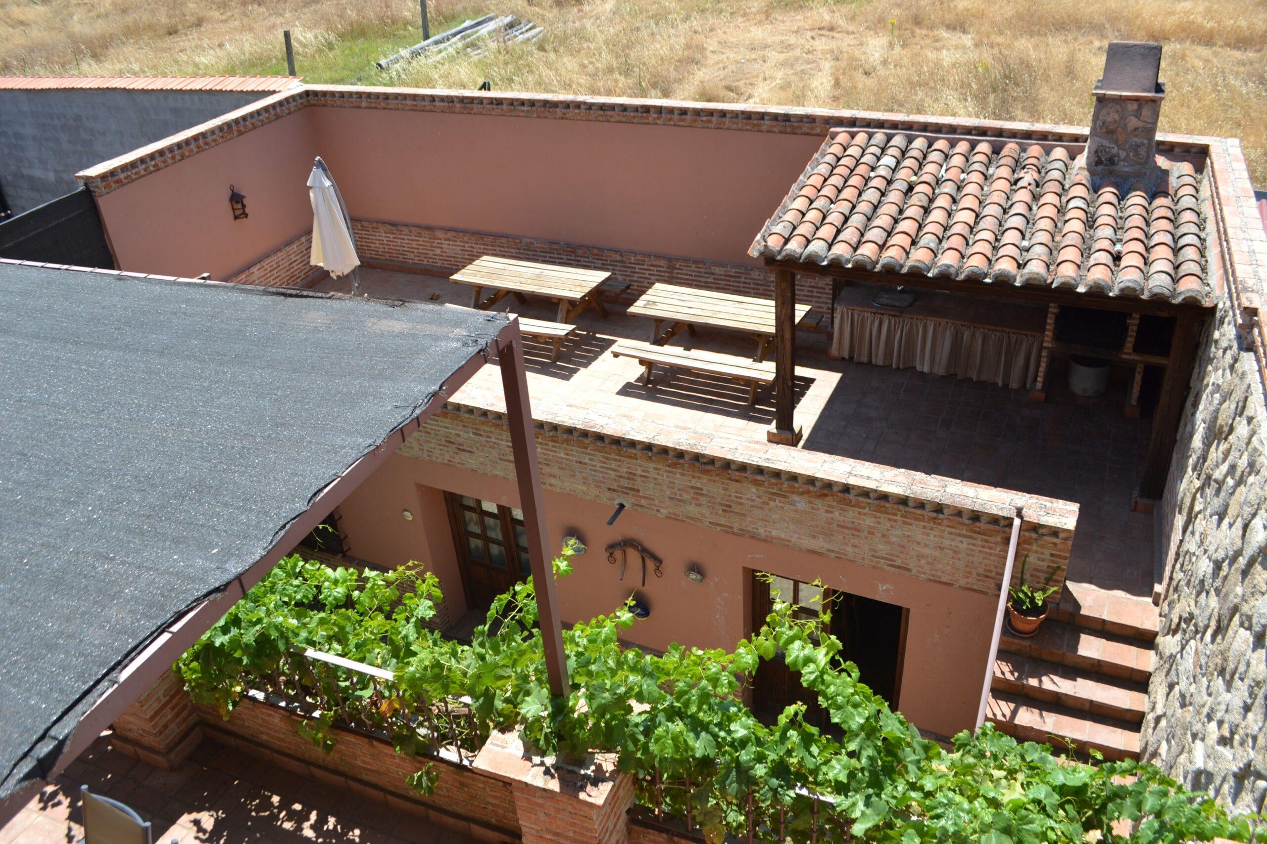 exteriores scaled - Habitaciones